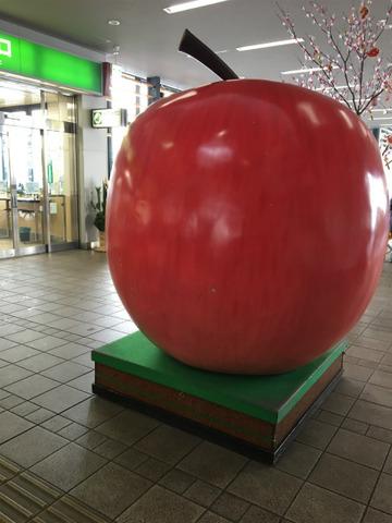 弘前駅 弘前市 東北の駅百選